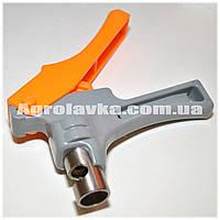 Дырокол для шланга LFT 17 мм (для фитингов)