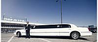 Аренда нового лимузина Линкольн на 10 мест, фото 1
