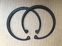 Кольцо стопорное  внутреннее А75 ГОСТ 13943-86 , DIN472