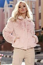 Меховая куртка Gepur