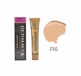 Тональный крем Dermacol 215 Make-up cover