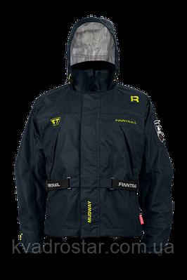 Куртка мембранная Finntrail MUDWAY 2000 GRAPHITE