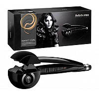 Многофункциональная плойка для завивки волос BaByliss Pro (Бебилисс)