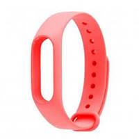 Ремешок для фитнес-браслета Xiaomi Mi Band (Розовый) 47423