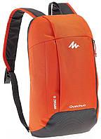 Рюкзак Quechua ARPENAZ оранжевый 630375-1 10 л