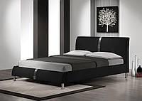 Ліжко двоспальне в спальню Польша Dakota 160*200 Halmar