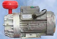 Вакуумный насос сухого типа (без каркаса, 1500 об/мин)