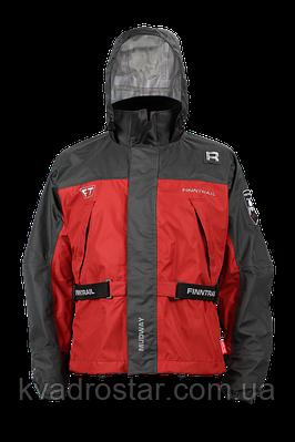 Куртка мембранная Finntrail MUDWAY 2000 RED
