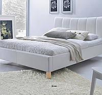 Ліжко двоспальне в спальню Польша Sandy 160*200 Halmar