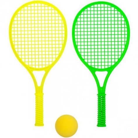Набор для тенниса малый НБТм, фото 2