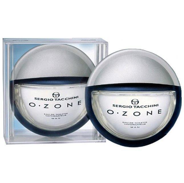 "Чоловіча туалетна вода Sergio Tacchini ""O'zone"" , (100 ml ) ( репліка )"