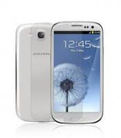 Защитная пленка Nillkin Crystal для Samsung i9300 Galaxy S3/S3 duos i9300i (Анти-отпечатки) 04794