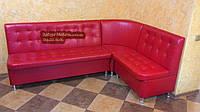 Кухонный диван Квадро 3 части 220х145см