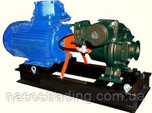 Насосный агрегат АСЦН 75/70 с э.д. 22 кВт/1500 об