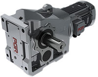 Мотор-редуктор цилиндро-конический PKD 5390