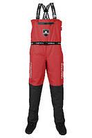 Вейдерсы женские Finntrail ALEX 1518 RED