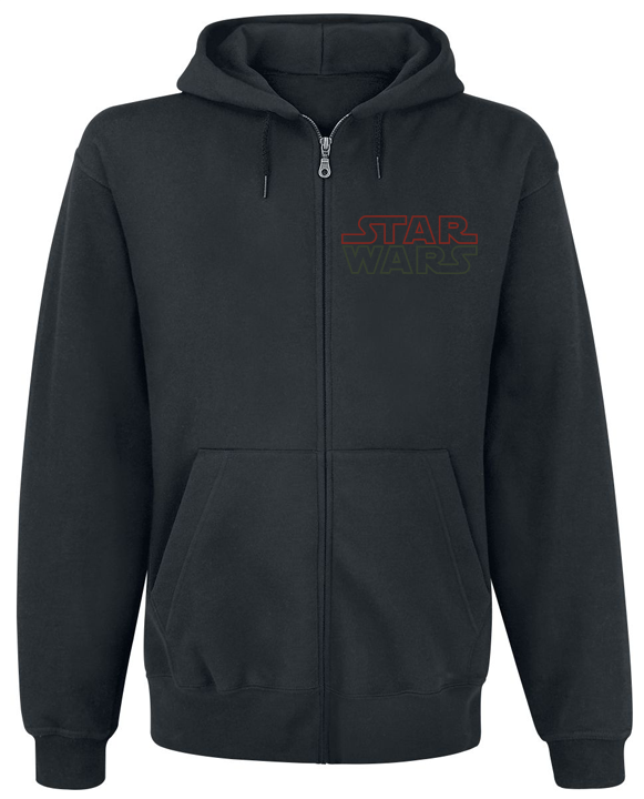 Толстовка с молнией Star Wars - Boba Fett - X-MAS