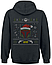Толстовка с молнией Star Wars - Boba Fett - X-MAS, фото 2