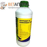 Интровит В+оральный 1 л витамины Interchemie