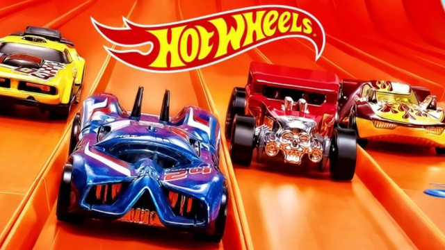 Машинки Хот Вилс Hot Wheels коллекция 2018 года