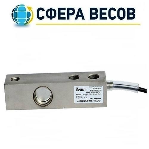Тензодатчик веса Zemic HM8C-C3-6B (2,5t, 3t, 5t)