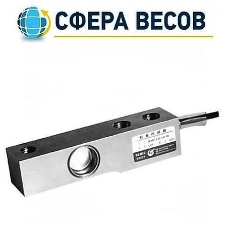 Тензодатчик веса Zemic HM8C-C3-6B (2,5t, 3t, 5t), фото 2