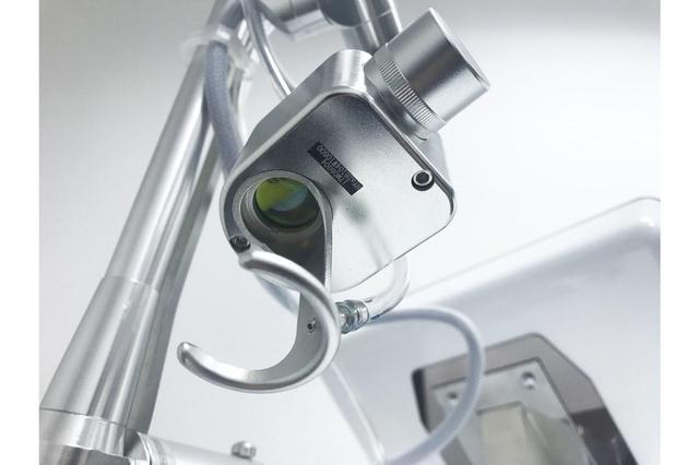 фракцинный лазер для омоложения в Одессе