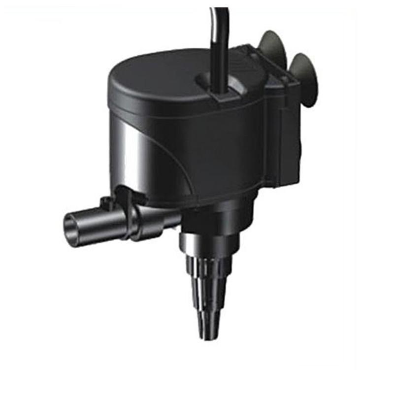 Помпа головка 1500л/ч Фильтр аквариумный внутренний Resun (Ресан) B-1500 погружной