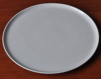 Тарелка для пиццы 320 мм фарфор Farn 8071HR, фото 1