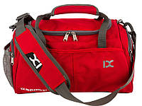 Сумка спортивна Travel Kit Red, фото 1