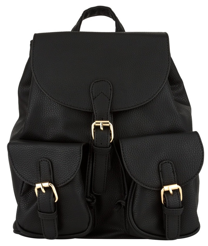 Рюкзак женский Coswer Venice Black