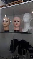 Манекен-голова