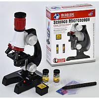 Детский микроскоп С 2121