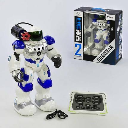 Робот на радиоуправлении Полицейский 8088, фото 2