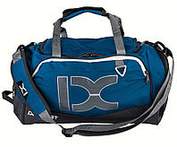 Cумка спортивная Big Travel Kit Blue, фото 1