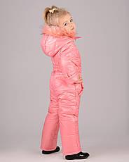 Зимний детский комбинезон, фото 2