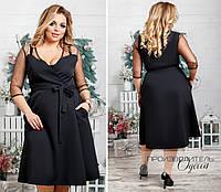 Женское платье Батал Montala, фото 1