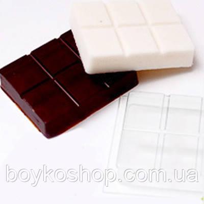 Форма для мыла Шоколад