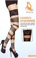 Элегантные женские чулки с силиконовой резинкой Beileisi № 2118