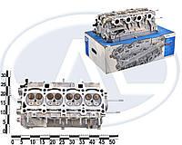 Головка блока цилиндров ВАЗ 2110-12, 2170-72, 2190-92 (дв. 21126) 1,6л 16 кл. инж. в сб. (с клапанами, распредвалами и гидрокомпенсаторами) |