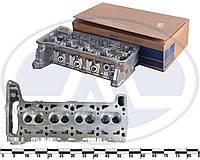 Головка блока цилиндров ВАЗ 21043, 21073 инж. (без отверстия под датчика фаз) | 21040-1003011-00 | ВАЗ