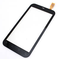 Сенсорный экран для Motorola MB525 Defy black Original