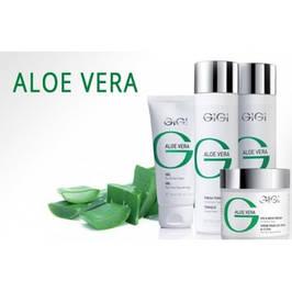 Aloe Vera (для всех типов кожи)