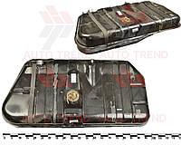 Бак топливный ВАЗ 2108-099, 2110-15 карб. в сб. с датчиком | 21080-1101007-30 | ДСК