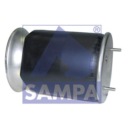 Пневмоподушках підвіски SAF FT 554004-K / 2229000700 / SP 554004-K