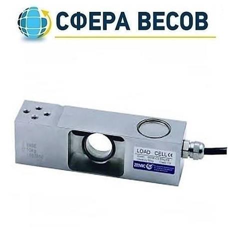 Тензодатчик веса Zemic BM6E3-C3-3B (50kg, 100kg, 150kg, 200kg, 250kg, 300kg), фото 2