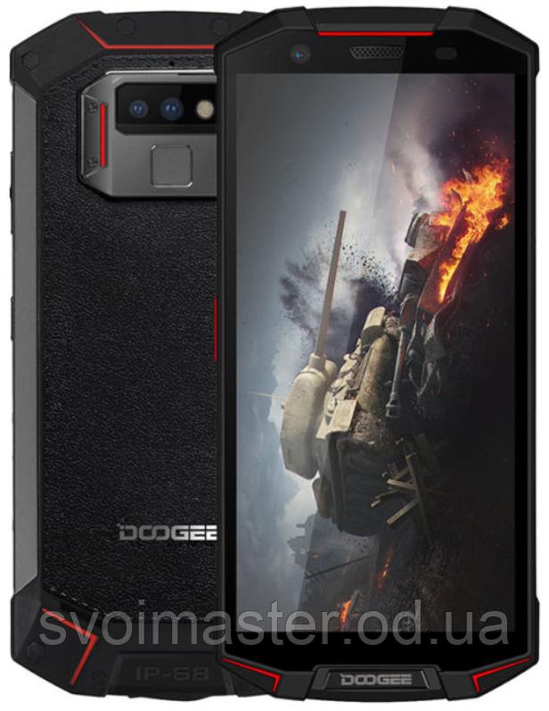 "Doogee S70 red IP68 6/64 Gb, 5.99"" Helio P23, 3G, 4G, фото 1"
