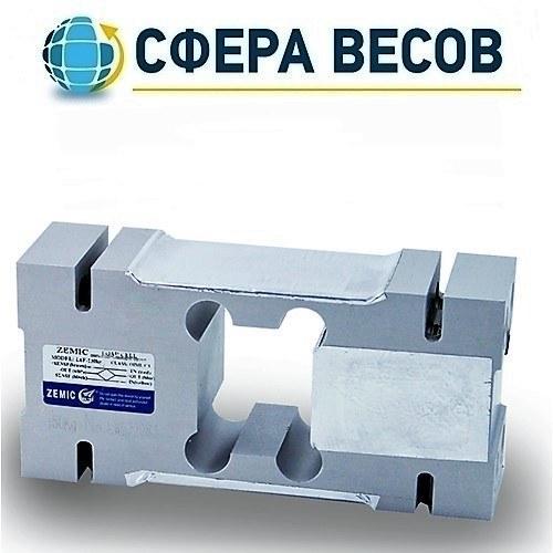 Тензодатчик веса Zemic L6F-C3-3B6 (50kg, 100kg, 150kg, 200kg)