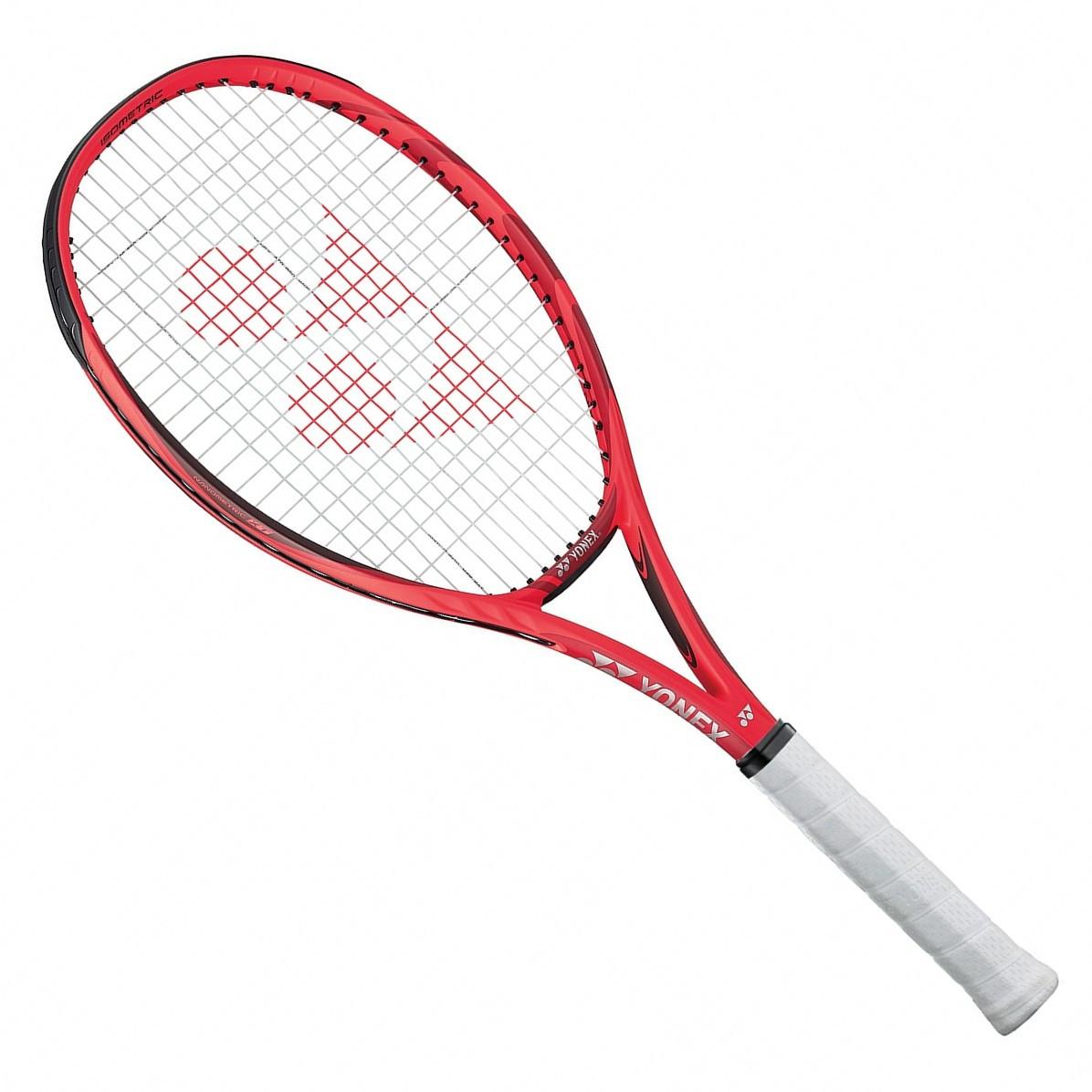 Ракетка для тенниса Yonex 18 Vcore 100 L (280g) Flame Red G3