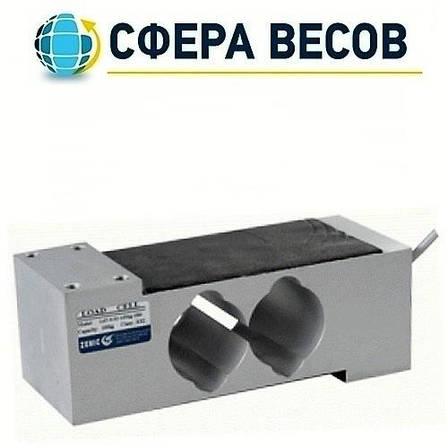 Тензодатчик веса Zemic L6T-C3-3B6 (1000kg), фото 2